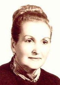 Dª Margarita Morató de Boronad