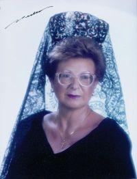 Dª María Marzal Arguiñan
