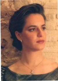 Dª Sonia Castelló Martí