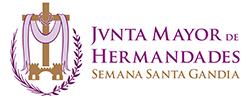 Junta Mayor Hermandades Semana Santa de Gandia
